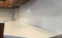 Скос для кухонной столешницы из искусственного камня